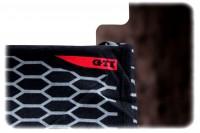 Original VW Multifunktionstuch GTI Performance Halstuch schwarz/grau 5KA084303