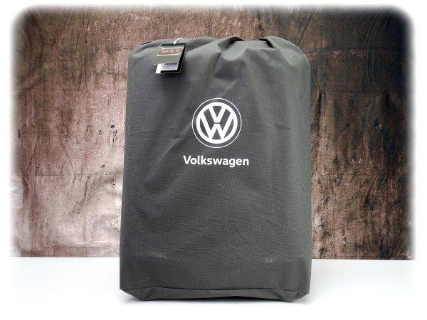 Original Volkswagem GTI Reisekoffer / Rollenkoffer - GTI Kollektion - 5G6087301 GCA