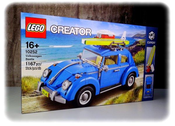 Volkswagen Lego Käfer - Zubehör / Kinderartikel - 6R5099320