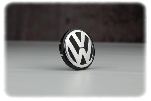 Original VW / Audi Nabendeckel für 16 Zoll Alu-Felge - 3B7 601 171 XRW