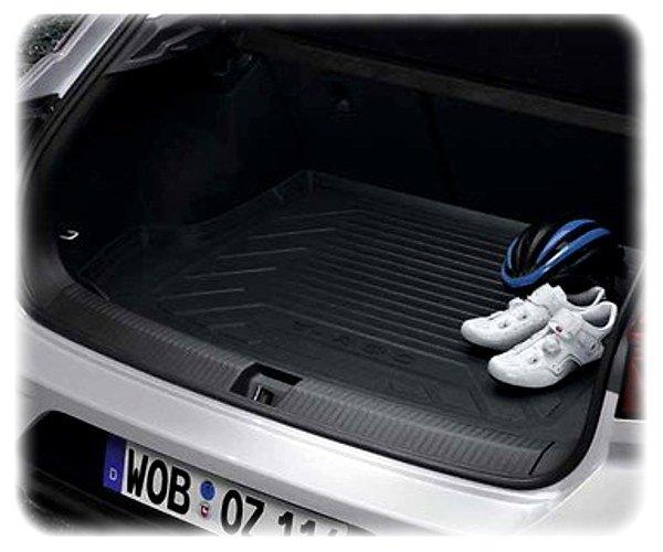 Original VW T-Roc Kofferraumeinlage - Kofferaum & Zubehör - 2GA061160A