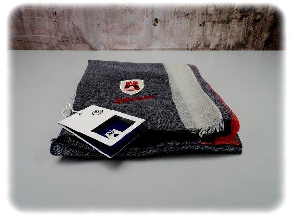 Original Volkswagen Schal aus der Klassik Kollektion - Bekleidung - 000084330J 530