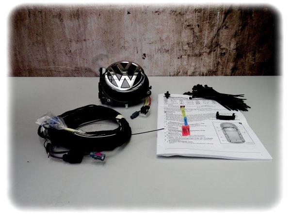 Original VW Rückfahrkamera Nachrüstsatz - Navigation & Zubehör - 5G1054634