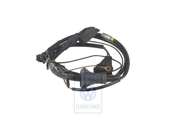 Classic Parts - Leitungssatz für Scirocco 2 - 533 971 132 B