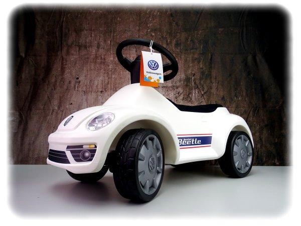 Volkswagen Junior Beetle Rutschauto - Zubehör / Kinderartikel - 5DA087510