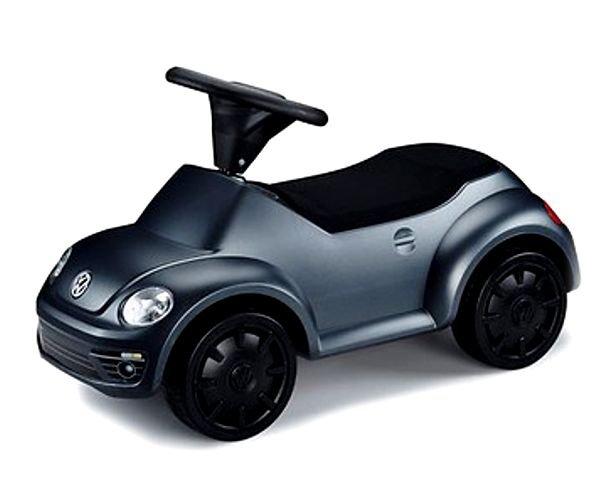 Volkswagen Junior Beetle Rutschauto - Zubehör / Kinderartikel - 5C0087500B 71N