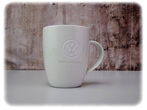 Originale Volkswagen Tasse mit Logo - Accessoires - 000069601E